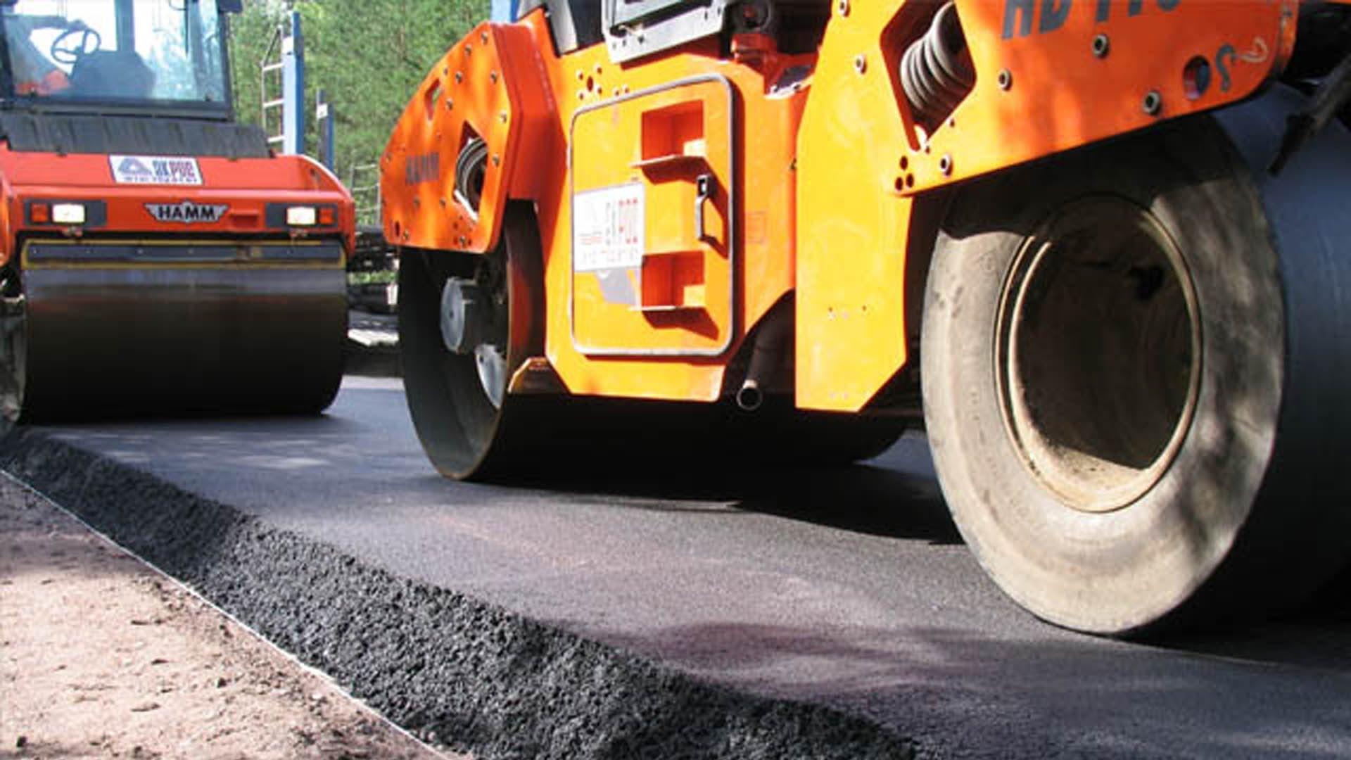 Р. Гольдштейн: Развитие дорог позитивно повлияет на качество жизни