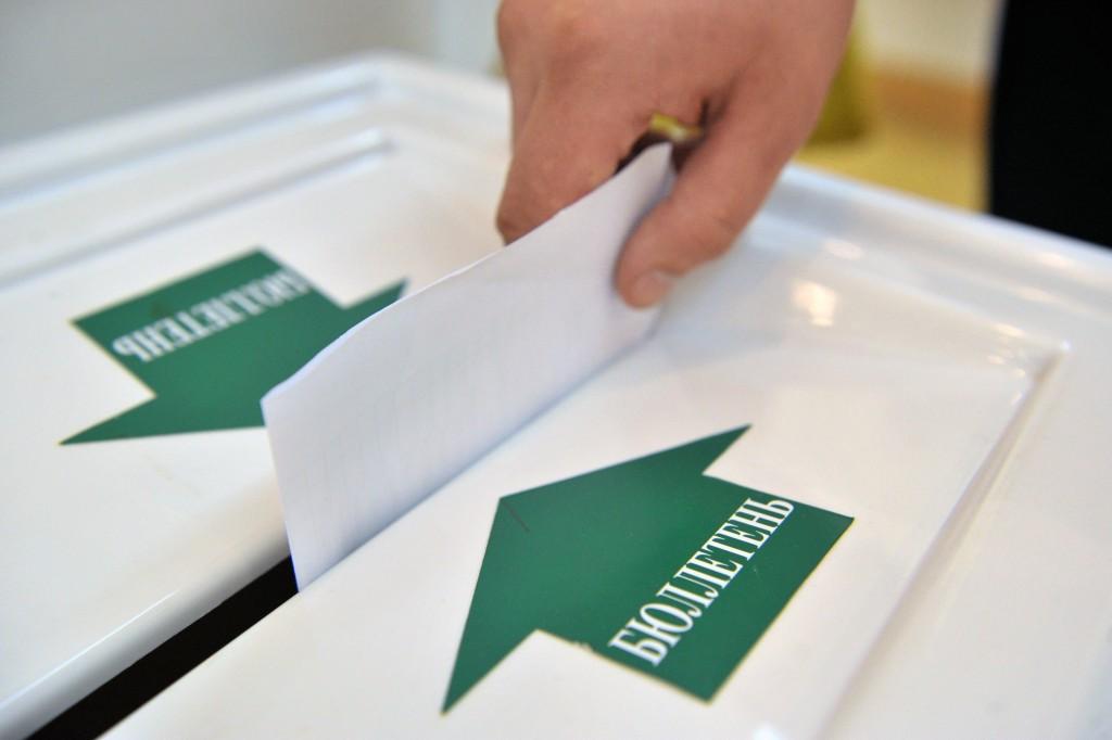 А. Тихомиров: Выборный процесс делается максимально открытым
