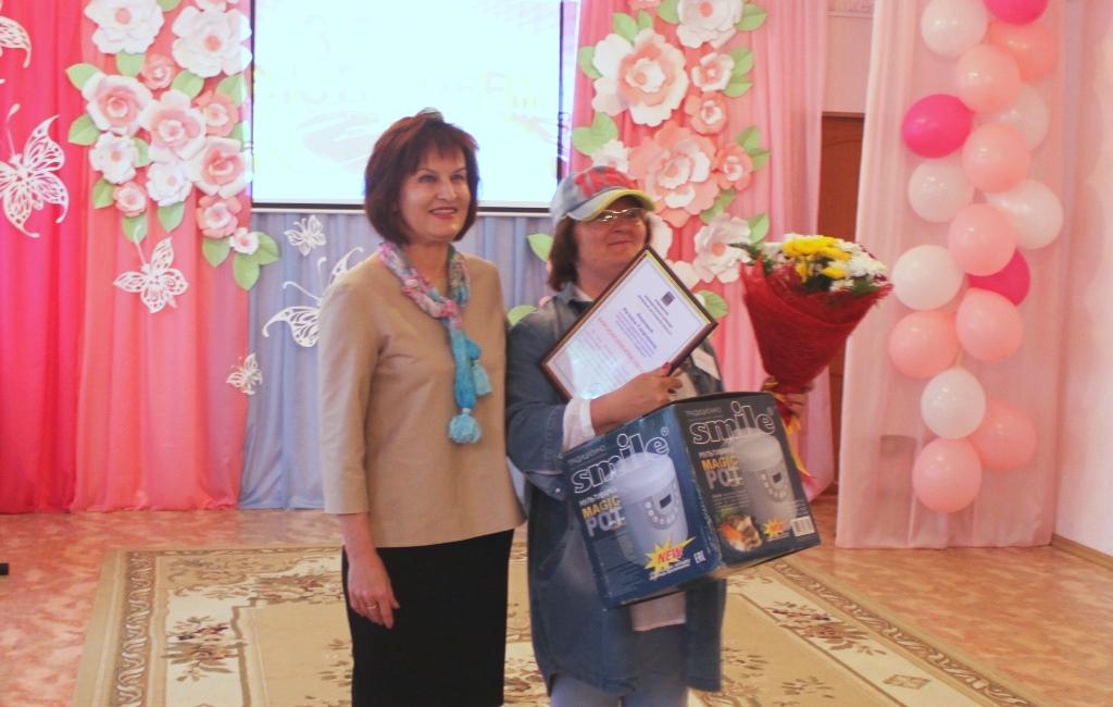 Награды парламента ЕАО вручены дошкольным работникам