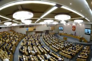 А. Тихомиров: В стране начинается судебная реформа
