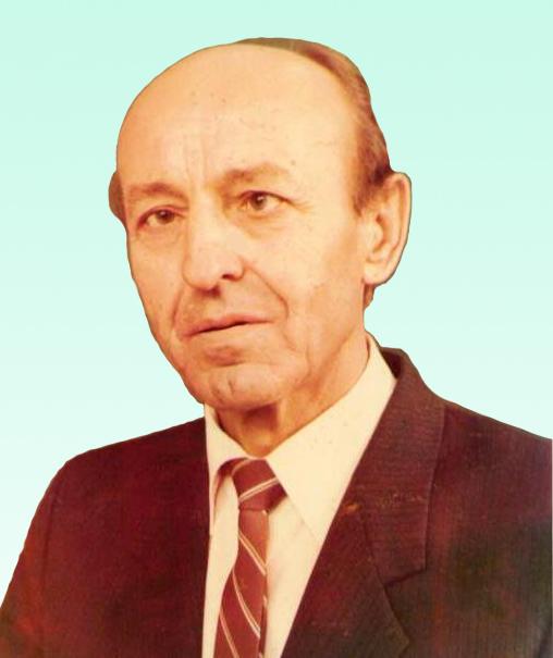 Скачков Александр Афанасьевич