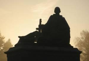 А. Тихомиров: Борьба с нацизмом – наш общий и святой долг