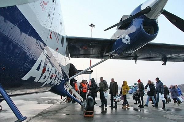 А. Тихомиров: Без малой авиации развитие Дальнего Востока невозможно