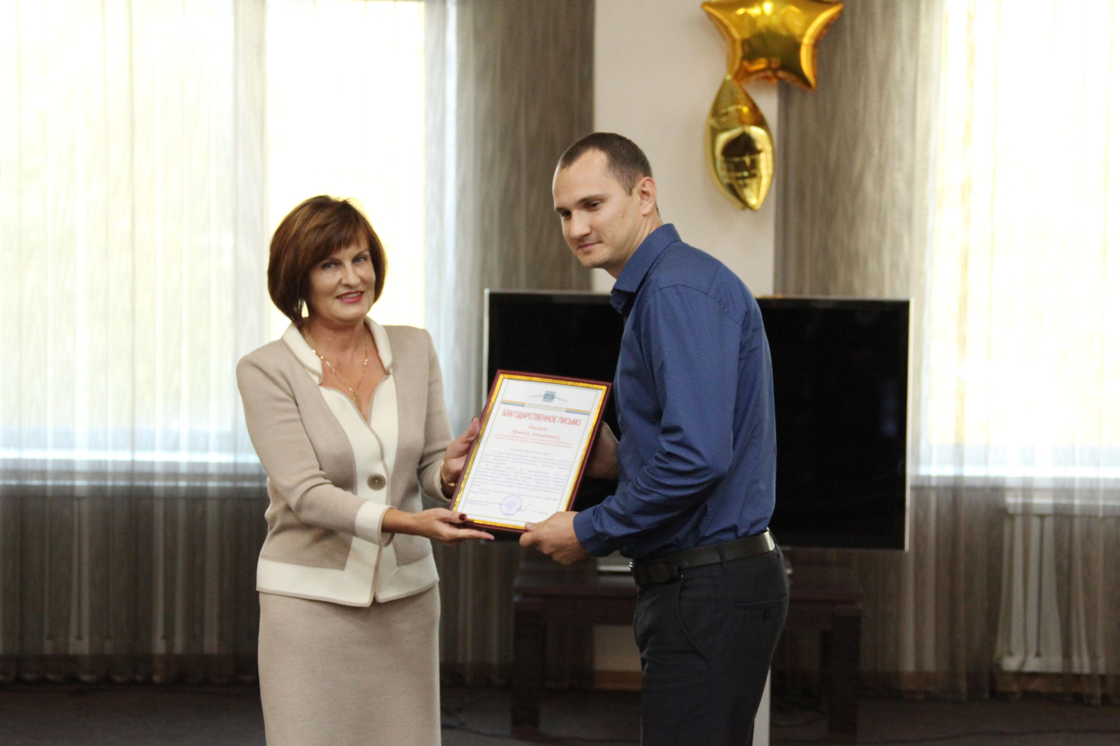 Депутаты поздравили Роспотребнадзор с днем рождения Службы
