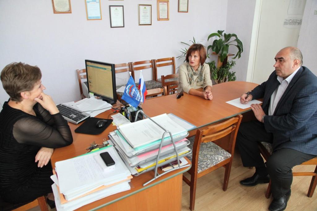 Л. Павлова: Нужно искать компромисс