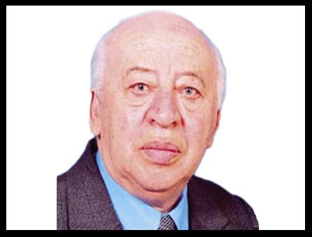 Умер Почетный гражданин ЕАО П.Н. Вейцер