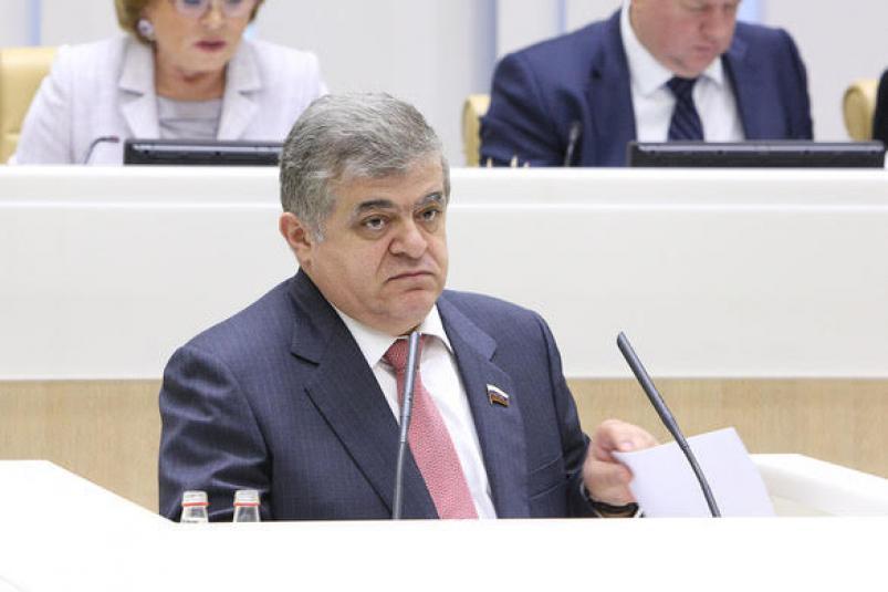 В. Джабаров: Если в Крыму снова провести референдум – результат будет тот же