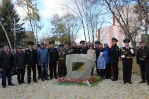 Л. Павлова: Памятник пограничникам станет символом единения жителей ЕАО