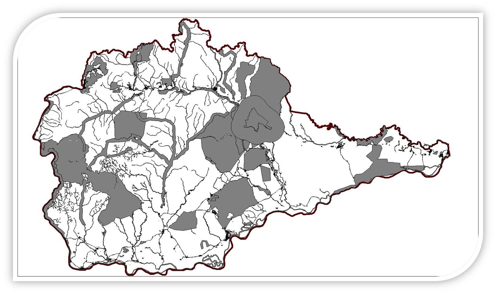 Земель, закрытых для «дальневосточного гектара», почти не осталось