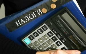 А. Тихомиров: Налоговая система страны совершенствуется