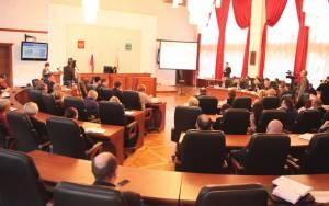 Отчеты о деятельности Контрольно счетной палаты Еврейской  Новости