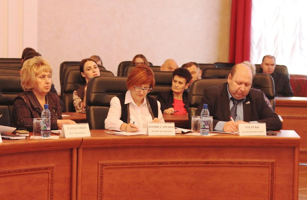 Законопроект о бюджете прошел процедуру публичных слушаний