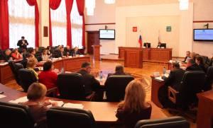 Л. Комиссаренко: Финансирование дошкольных учреждений пересматривается