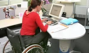В. Тарасенко: Создание мест для инвалидов не должно быть формальностью