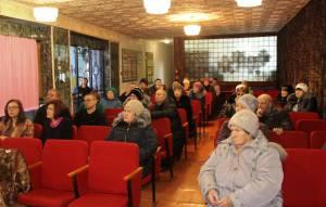 Л. Павлова: Люди не должны становиться заложниками ситуации