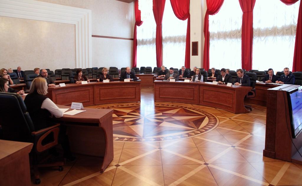 Бюджет ЕАО уточнен более чем на миллиард рублей