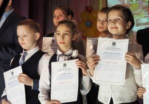 Депутаты вручили премии «Сто пятерок»