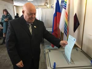 А. Тихомиров: Мы покажем, что Россия – единая и свободная страна