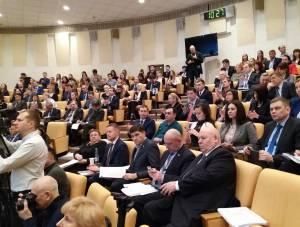 А. Тихомиров: На Севере и Востоке – будущее страны