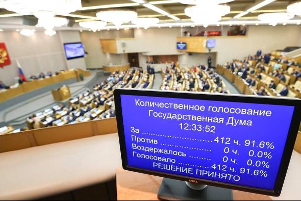 А. Тихомиров: Нельзя безответно принимать экономические удары