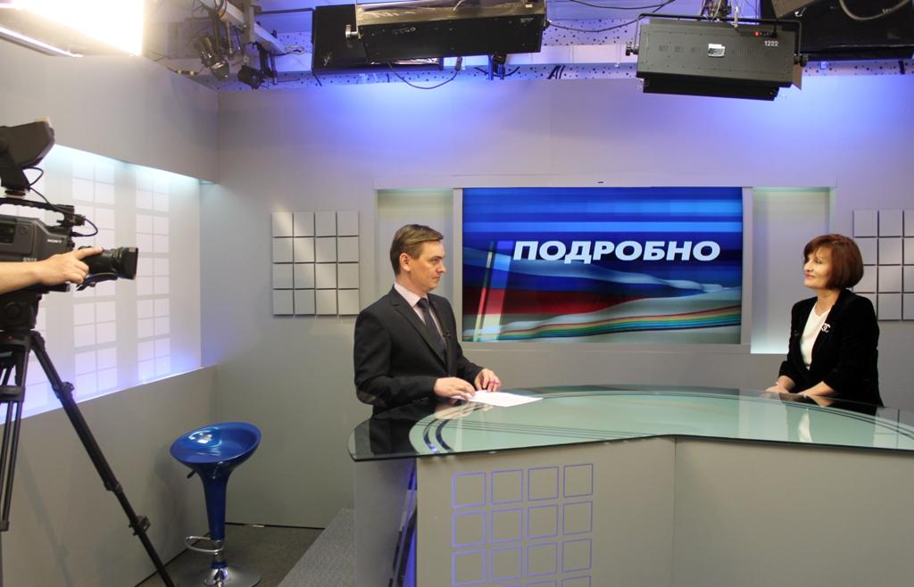 Л. Павлова: Нужно учитывать интересы не только работодателей, но и выпускников