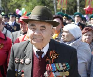В Биробиджане чествуют Почетного гражданина ЕАО С.Ю. Баселина