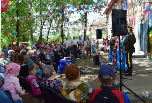 Награды парламента ЕАО вручены жителям села Полевого