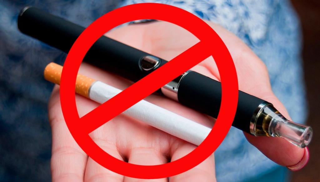 В ЕАО могут запретить продажу электронных сигарет несовершеннолетним