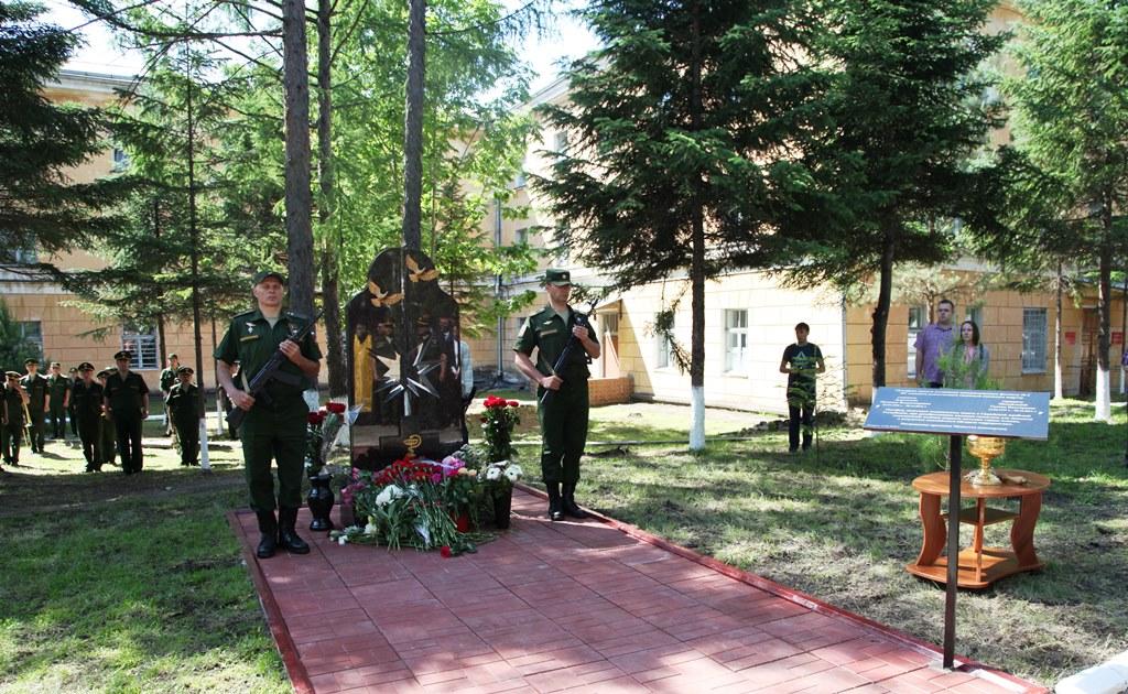 Н. Баженова: Их будут помнить поколения