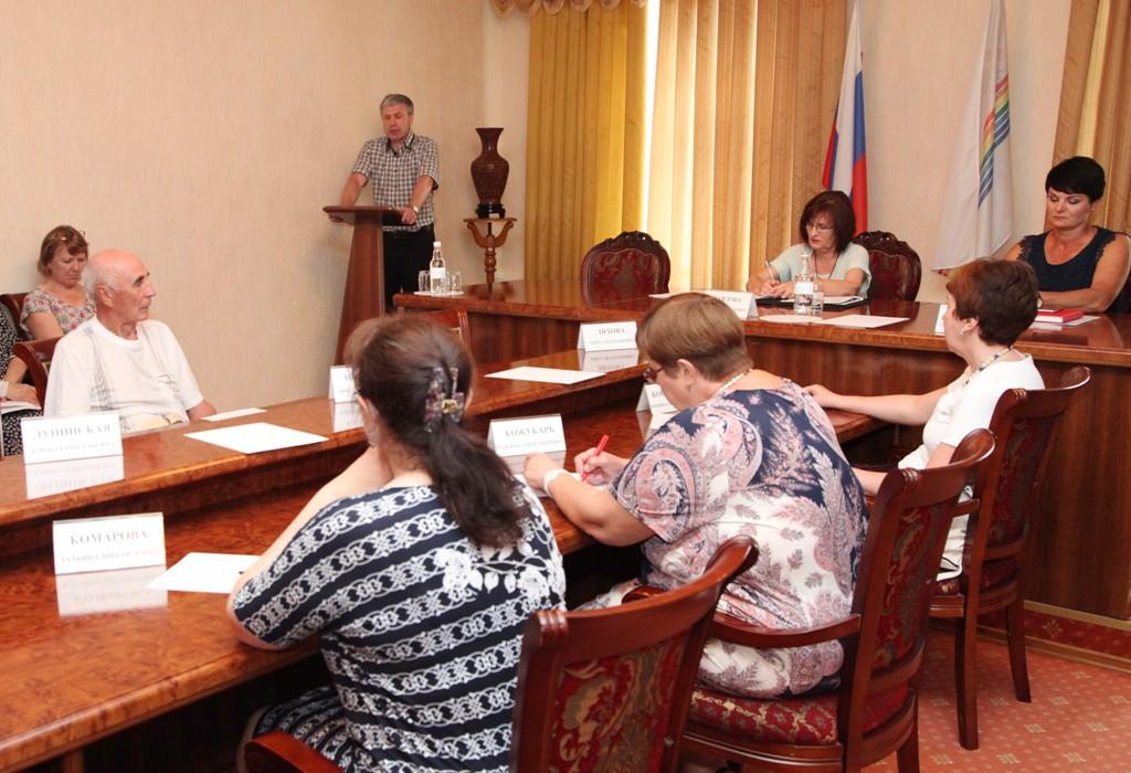 Депутаты обсудили проблемы государственно-частного партнерства