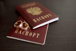А. Тихомиров: У молодоженов появляется право выбора