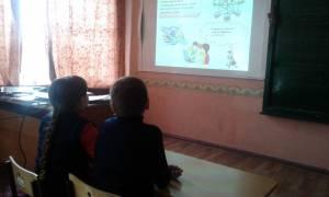 ЕАО присоединилась к конкурсу специалистов в области безопасного поведения детей в Интернете
