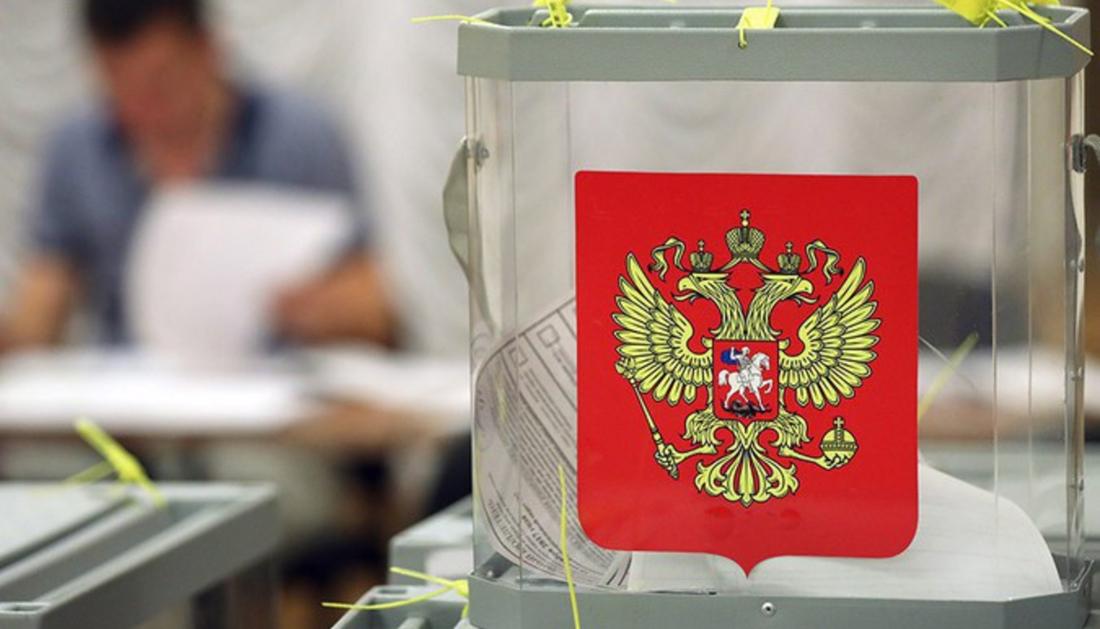 На довыборах в парламент ЕАО побеждает Е. Славина