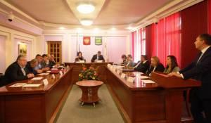 Л. Павлова: Качество оказания медпомощи не должно ухудшиться