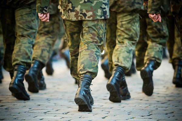 Штрафы за нарушения правил воинского учета предлагается повысить