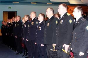 Депутаты поздравили пограничников