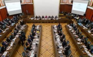 Л. Павлова: Совет законодателей – это эффективная площадка  для обсуждения региональной повестки