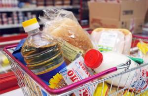 Депутаты предлагают ограничить цены на продукты