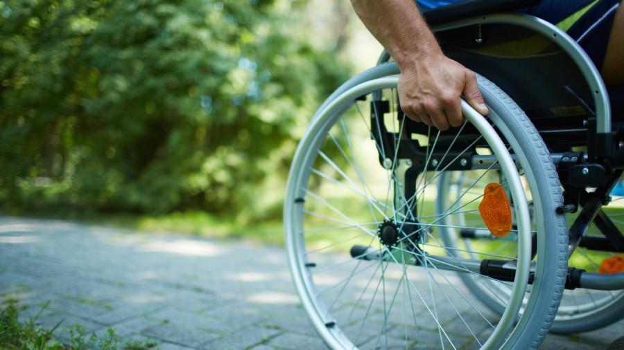А. Тихомиров: Процесс подтверждения инвалидности будет упрощен