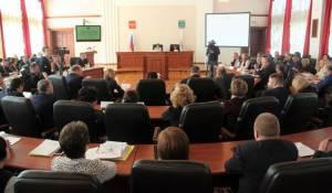 Согласованы предложения в Национальную программу развития ДФО