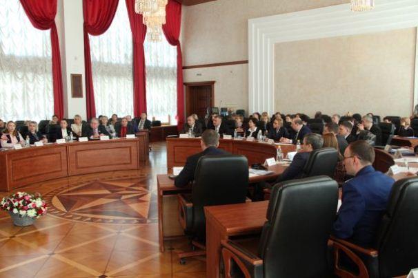 В закон ЕАО об административных правонарушениях внесены изменения