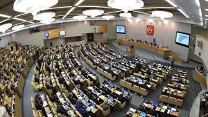 А. Тихомиров: Нельзя лишать депутата права на ошибку