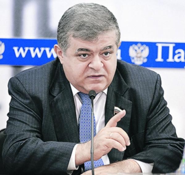 В. Джабаров: Американцы заигрались в санкции