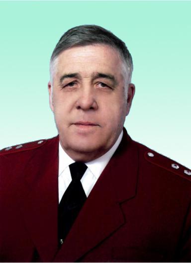 Янович Василий Алексеевич