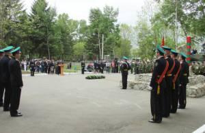 Л. Павлова: Люди всегда с особым уважением относились к пограничникам
