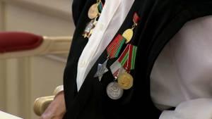 Поддержана инициатива о признании блокадников ветеранами войны