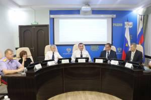 Л. Павлова: Взаимодействие с прокуратурой считаю эффективным