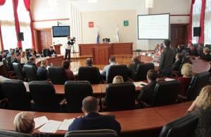 Подготовлены изменения в закон о выборах губернатора