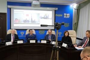 Л. Павлова: Мы все должны действовать в интересах людей