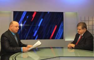 В. Джабаров: Образование – это не бизнес